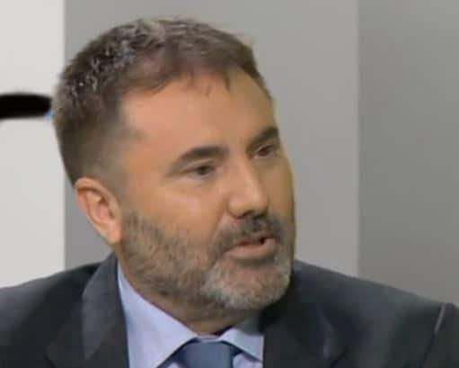 Francisco Javier Álvarez Ballesteros