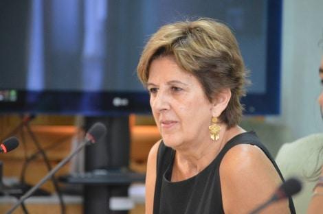 Pilar Díaz Sanchez